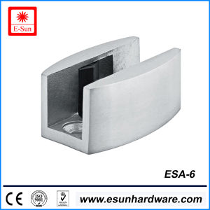 High Quality Stainless Steel Glass Door Stopper (ESA-6) pictures & photos
