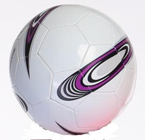 32panels Machine Stitched Performance Soccer Ball Football