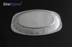 Aluminum Foil Container Making Machine (SEAC-45AS) pictures & photos