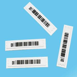 EAS 58kHz Am cosmetic Dr Label EAS Soft Label
