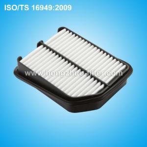 Air Filter 13780-65j00 for Suzuki pictures & photos