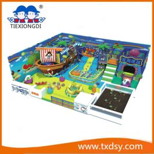 Indoor Kids Soft Play, Indoor Inflatable Playground pictures & photos