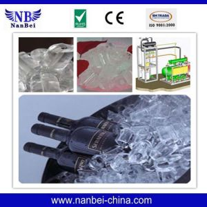 1t CE Confirmedtube Ice Maker pictures & photos