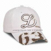 Customized Cotton Baseball Cap, New Snapback Era Sports Hat