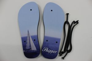 Hot Selling Sublimation Flip Flops pictures & photos
