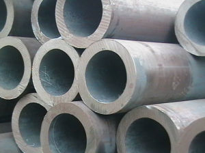 Stainless Steel Seamless Tube 304 316L (CE PED DNV TUV BV) pictures & photos