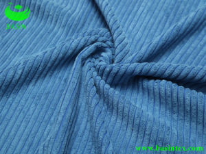 Super Soft Corduroy Sofa Fabric (BS4102) pictures & photos
