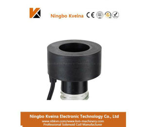 New Type Solenoid Coil for Electric Control System pictures & photos