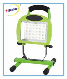 Factory Directly Offer 27W LED Work Lamp, LED Working Light with 2 Years Warranty pictures & photos