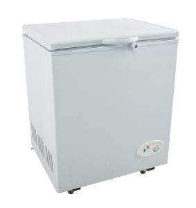 Top Open Chest Freezer for Home &Commercial Use Bd-718L pictures & photos
