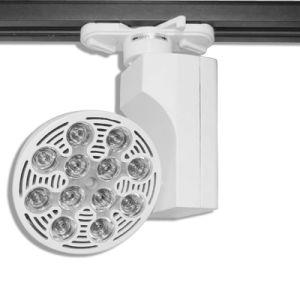 LED COB Track Light Pd-T0051 for Showroom