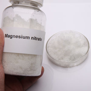 Magnesium Nitrate pictures & photos