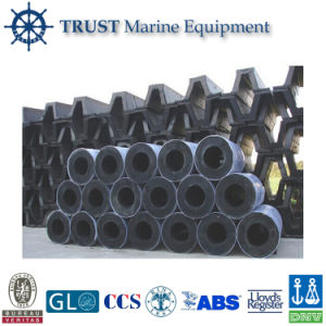 High Quality Type Y Cylindrical Boat Ship Rubber Fender Prices pictures & photos