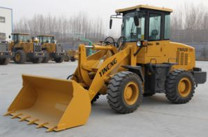 Yn936D Front End Loader with Yineng Brand 2.5ton Wheel Laoder pictures & photos