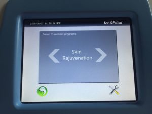 Newest Shr Fast Hair Removal Skin Rejuvenation Machine pictures & photos