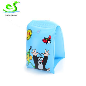 Inflatable PVC Arm Band for Children pictures & photos