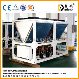 CE/ISO/ SGS Portable Compressor Air Chiller pictures & photos