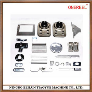 China Metal Plate Stampings Parts pictures & photos
