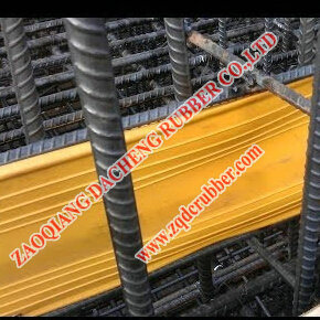 Good Quality PVC Waterstops Supplier in China pictures & photos