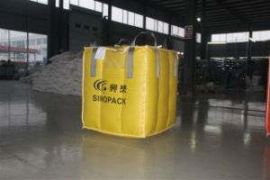 PP Rice Bulk Bag/ Ton Bag/ Container Bag/ FIBC pictures & photos
