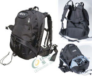 Outdoor Travel DSLR Camera Backpack (BA-21)