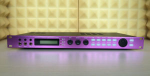Digital Karaoke Processor with Vocal Change Tone X5 pictures & photos