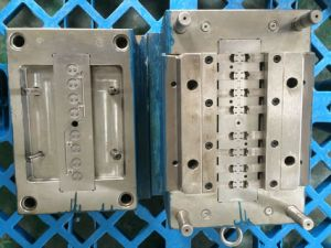 High Qualtiy Customs Made Injection Mould (BR-IM-024) pictures & photos