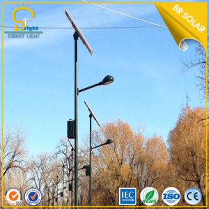 8m 60W Solar LED Street Lamp with 10 Years Experience pictures & photos