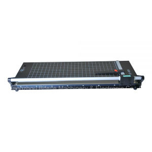 I-002 24inch Paper Cutter Rotary Paper Trimmer Machine pictures & photos