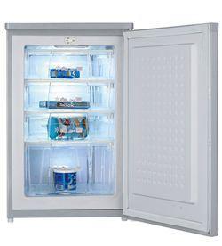 85 Litre Defrost Upright Freezer
