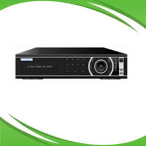 Support Motion Detection, Intercom 1080P DVR Recorder pictures & photos