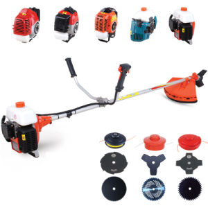 4 Stroke Professional Gasoline Grass Cutter pictures & photos