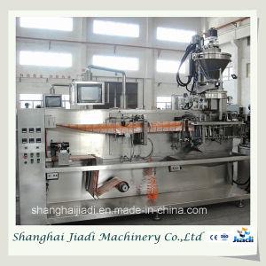 Bottled Fruit Juice Production Equipment