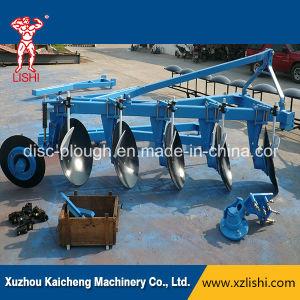 Tillage Farm Machine Disc Plough 1lyqt-530 pictures & photos