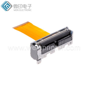 2 Inch Thermal Printer Mechanism Widely Used in Tachographs (TMP207)