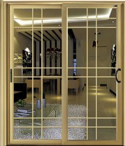 Exterior Aluminium Sliding Door pictures & photos