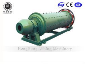 Large Capacity Lab Cement Ball Mill for Mineral Grinding pictures & photos
