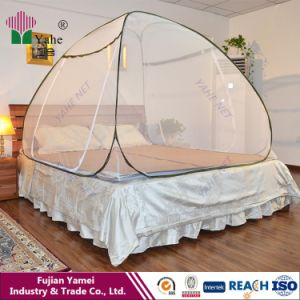 Whopes Approved Insecticide Treated Portable Pop up Mosquito Net pictures & photos