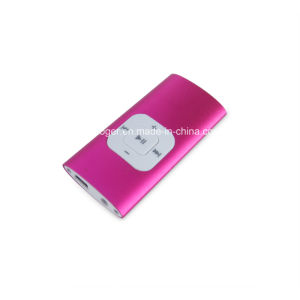 Promotion MP3 Player pictures & photos