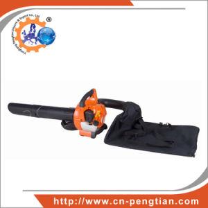 26CC/0.75kw Gasoline Garden Vacuum Blower Vacuum (HT-EBV260) pictures & photos