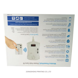 Paper Printed Box for Electronic Product (Power Hub) pictures & photos