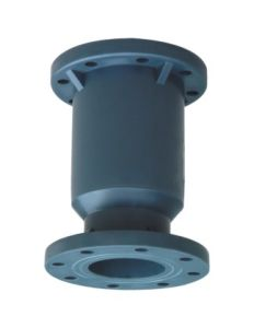 Rpp Vetical Check Valve, Industrial Plastic Valve, PVC Valve pictures & photos