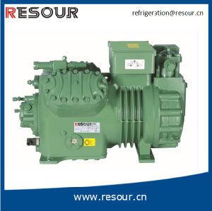 Resour Refrigeration Compressor, Semi-Hermtic Reciprocating Compressor, 50Hz / 60Hz, R22 / R134A / R404A pictures & photos