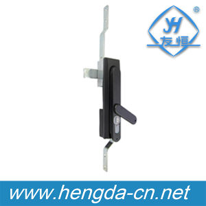 Yh9519 Cabinet Control Handle Rod Lock pictures & photos