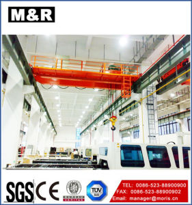 Gantry Crane with Ce Certificate pictures & photos