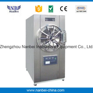 High Pressure Horizontal Steam Medical Autoclave pictures & photos