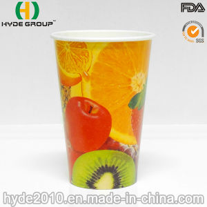 12oz Cold Cups with Lids Take Away pictures & photos