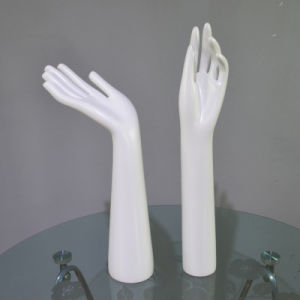 Fiberglass Hand Dummy for Jewelry Display pictures & photos