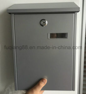 Fq-J110 Mailbox Can Wall Wounted with Ce and RoHS Certificate pictures & photos