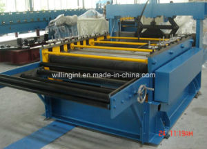 Metal Steel Coil Cut to Length pictures & photos